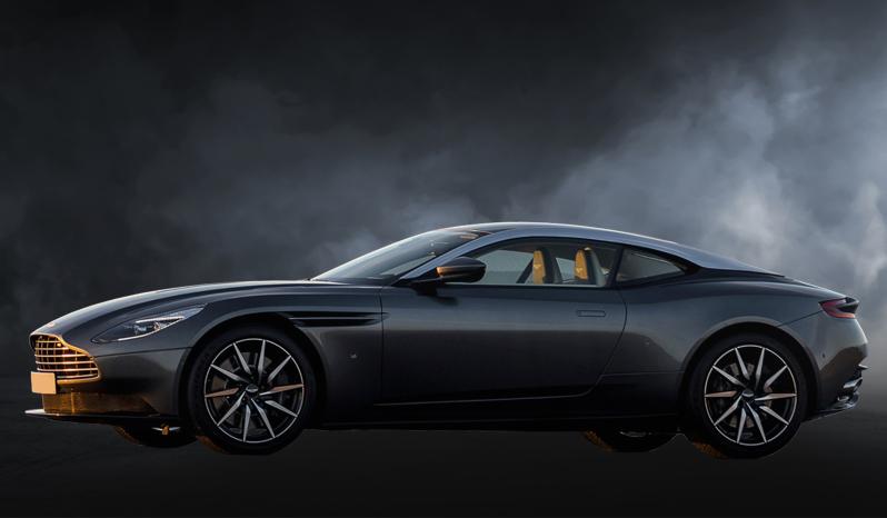 Aston Martin DB Rental Supercar Rentals - Rent aston martin for a day