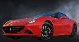 Ferrari California T Rental
