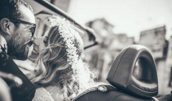 Wedding Supercar